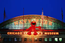 Photo courtesy of navypier.com
