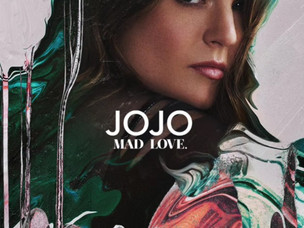 """It's Not """"Too Little Too Late"""" for JoJo: A Review of Her Latest Album"""
