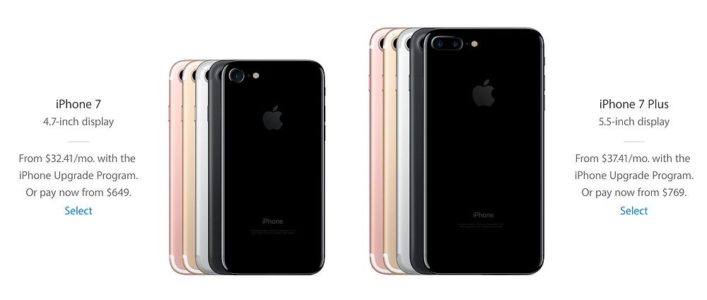 Photo courtesy of Apple.com