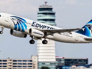 EgyptAir Crash Update