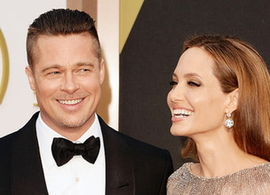 """""""Brangelina:"""" The Breakup and the Allegations"""