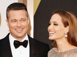 """Brangelina:"" The Breakup and the Allegations"