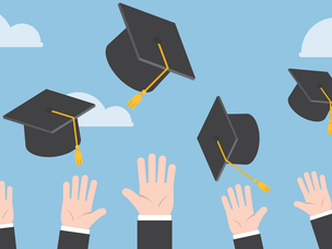 Graduating: The Pros and Cons