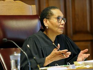 Missing Judge Found in Hudson River
