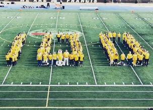 Centennial Homecoming at USF