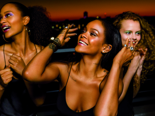 The Rise of A Fenty Empire