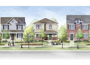 Water's Edge, Joliet's Newest Subdivision Is Fully Occupied, the Housing of Joliet Reports