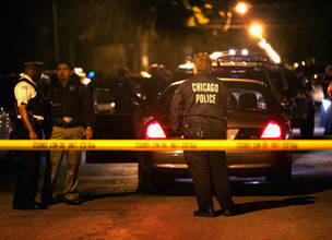 Trump Reacts to Chicago's Deadliest Day of 2017
