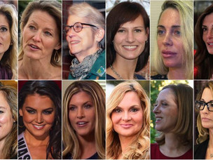 "Women Accuse Donald Trump After His ""Locker Room Talk"""