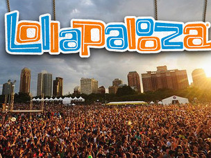 Magic in the Park: Why Lollapalooza and Live Music Matters