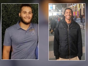 Former USF Student Missing as of Sunday