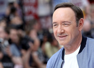 Kevin Spacey Faces Sexual Assault Allegations