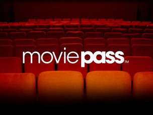 College Student Essential: Movie Pass
