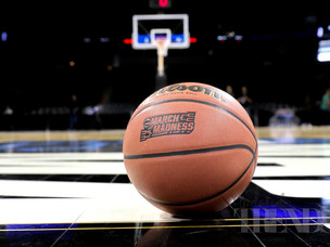 March Madness: Road to the Sweet 16