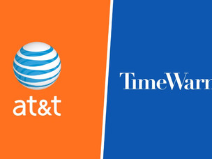 AT&T to buy Time Warner for $85 Billion