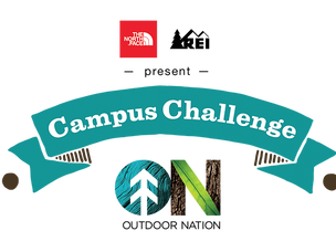 Colleges Take On Outdoor Nation Campus Challenge