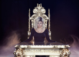 Got New Shoes & A New Attitude: Fergie's New Album + Visual Out Now