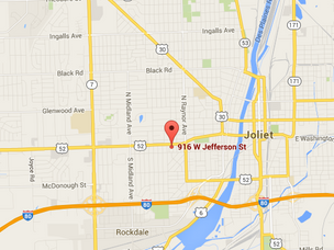 Body Found in Car Outside of Joliet Dollar General