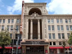 City of Joliet Seeks Transfer of Ownership of Rialto