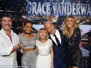 """""""America's Got Talent"""" Season 11 Winner: Grace VanderWaal"""