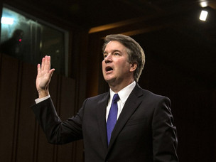 My Take on Brett Kavanaugh Being Named New Supreme Court Justice