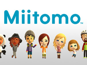 Meet Miitomo, Nintendo's First Mobile App