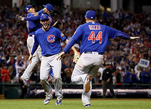 Chicago Cubs Parade and Rally Plans Announced