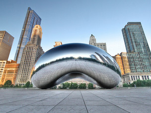 Millennium Park is Most-Visited Attraction in Midwest