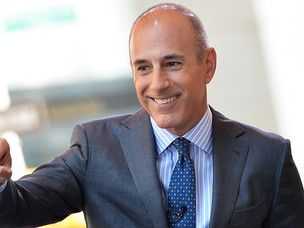 NBC Parts Ways With Matt Lauer Following Sexual Assault Allegations