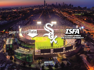 Chicago White Sox Sign New Naming Rights for Stadium until 2029