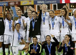 USWNT Takes Stand Against Wage Discrimination