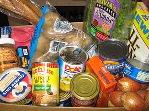Will County Parishes and Other Organizations Work to Help the Hungry