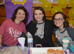 USF Relay for Life 2018
