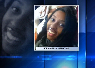 Public Funeral Date Set for Kenneka Jenkins This Weekend