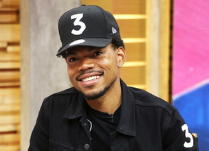Chance the Rapper: Chicago's Hero