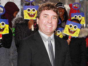 Creator of 'SpongeBob' Diagnosed with ALS