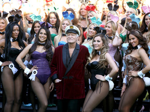 How Hugh Hefner Should Be Remembered