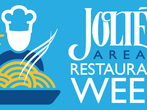 Joliet Area Restaurant Week: Visiting Tin Roof