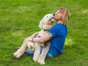 Study Shows People Love Dogs More Than Other Humans