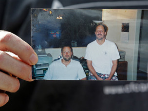The Las Vegas Gunman: What We Know About Him