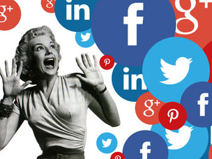 "Could You Have ""Social Media Anxiety Disorder?"""