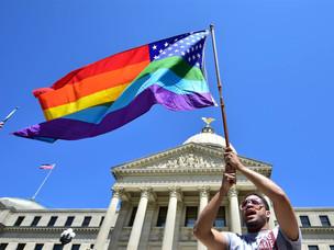 """Mississippi Senate Passes """"Religious Liberty"""" Bill"""
