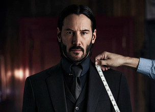 'John Wick: Chapter 3' Release Date for May 2019