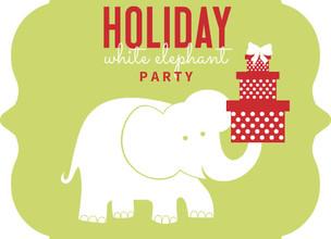 Ways to #giftgive this holiday season
