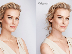 CVS Pharmacy commits to unaltered beauty photos and alteration transparency