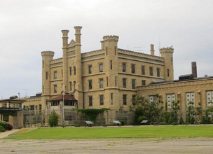 Joliet Prison to Re-Open as Haunted House