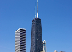 John Hancock Building Renamed