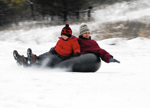 Fun Winter Activities Hosted by the Forest Preserve of Will County