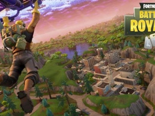 Fortnite Shows Explosive Success in Video Game World