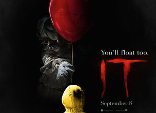 "Stephen King's ""IT"" expected to break box office records"